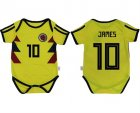Colombia home baby clothes #10