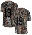 Nike Dolphins #19 Jakeem Grant Camo Rush Limited Jersey