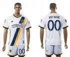 2016-17 Los Angeles Galaxy Home Customized Soccer Jersey