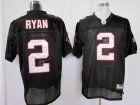 nfl atlanta falcons #2 Ryan black