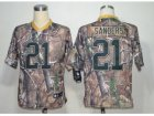 Nike NFL Atlanta Falcons #21 deion sanders camo Jerseys[Elite]