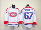 nhl jerseys montreal canadiens #67 pacioretty white