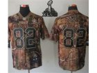 2013 Nike Super Bowl XLVII NFL Baltimore Ravens #82 Torrey Smith Camo Jerseys(Elite)
