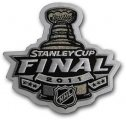 nhl 2011 stanley cup