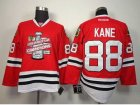NHL chicago blackhawks #88 kane red[new 2013 Stanley cup champions]