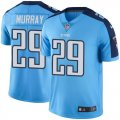 Youth Nike Tennessee Titans #29 DeMarco Murray Light Blue Stitched NFL Limited Rush Jersey
